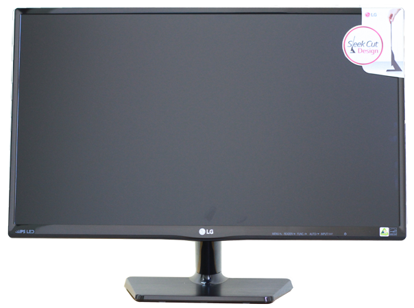 "LCD LG 24"" - 24MP47HQ - IPS"