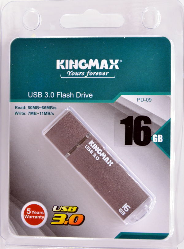 USB 16GB Kingmax PD-09 3.0