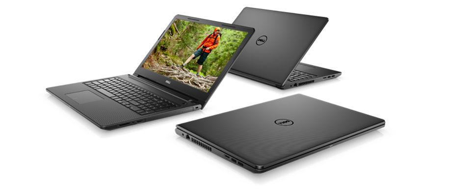 Dell Inspiron 15 N3567 Core i3-6006U/4GB/1000GB/15""