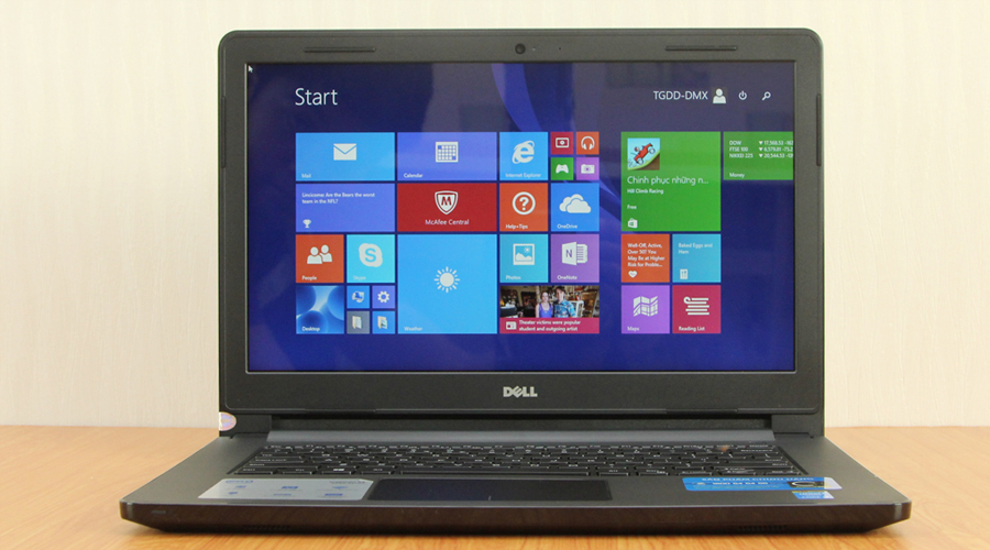 Dell Inspiron 14 N3458 Core i3-5005U/4GB/500GB/14""