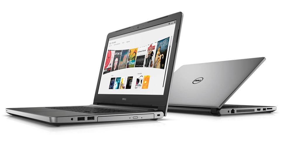 "Dell Inspiron 15R N5559 Skylake Core i5-6200U/4GB/500GB/15""/Window 10-Office 365"
