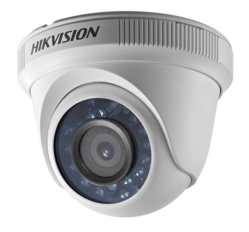 HIKVISION DS-2CE56C0T-IRP Dome vỏ nhựa 1.0MP