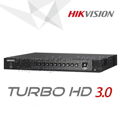 Turbo HD 3.0 HIKVISION DS-7208HUHI-F1/N 8 kênh 1080P